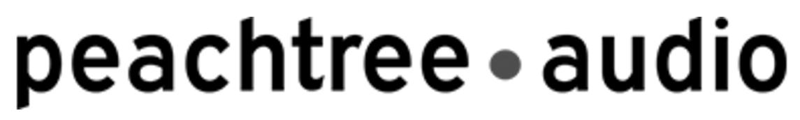 Logo Peachtree Audio